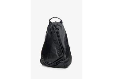 Рюкзак шкіряний estro ER00108151