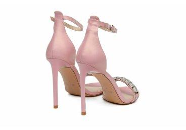 Босоножки женские Estro розовые ER00105009