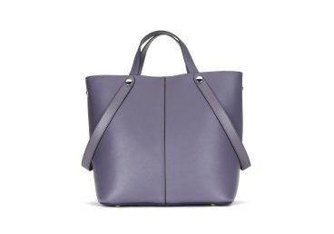 Cумка шоппер Estro фиолетовая er00104088