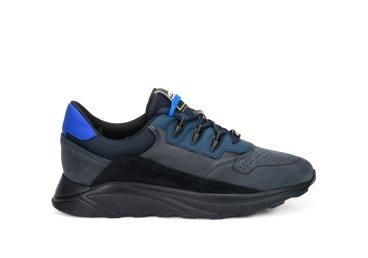 Кроссовки мужские Estro синие ER00106182