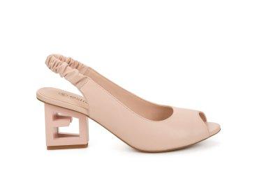 Босоножки женские Estro розовые ER00107477