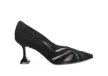 Туфлі жіночі Estro чорні ER00106555