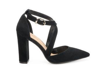 Туфли женские Estro чёрные ER00106432
