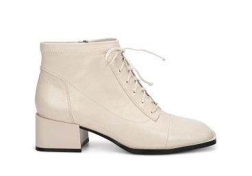 Ботинки демисезонные Estro бежевые ER00106561