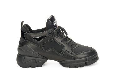 Кросівки жіночі es8 чорні ER00106449