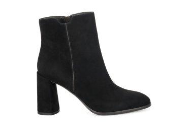 Ботинки женские estro чёрные ER00105648