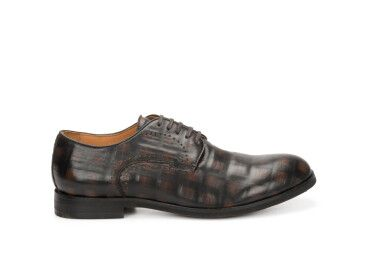 Туфли мужские Estro коричневые ER00106900