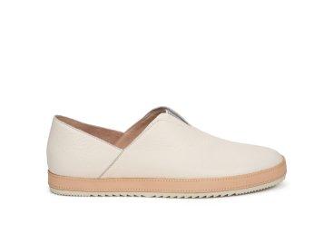 Туфли женские летние Estro молочные ER00107497