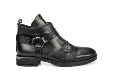 Ботинки женские Estro чёрные er00105984