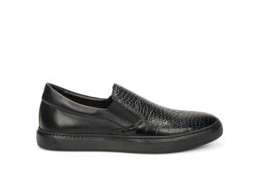 Туфли мужские Estro черные ER00107570
