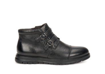 Ботинки мужские Estro чёрные ER00106518