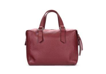 Кожаная сумка-тоут