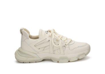Кроссовки мужские Bronx белые ER00107385