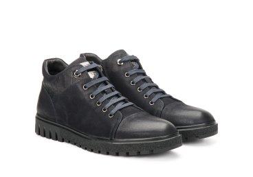 Ботинки мужские Estro синие ER00105957