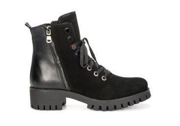 Ботинки женские Estro чёрные er00105972
