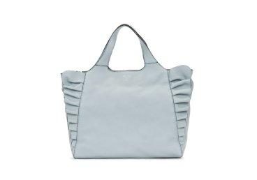 Сумка-шоппер Arcadia голубая er00102498