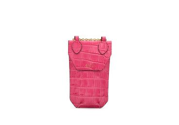 Сумка mini bag Estro розовая ER00107861