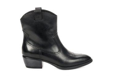 Ковбойки женские estro чёрные ER00105592