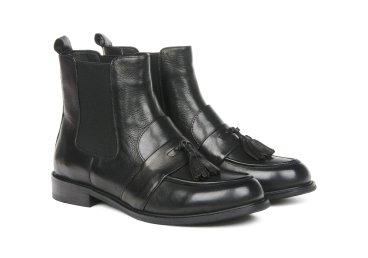 Ботинки женские estro чёрные ER00105353