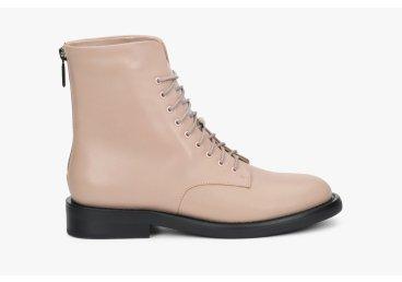 Ботинки бежевые Estro ER00108242