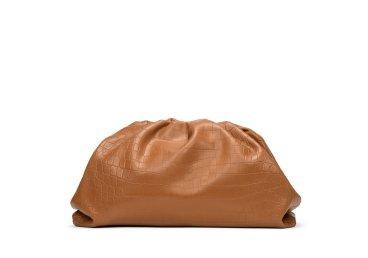 Сумка шоппер шкіряна Estro коричнева ER00106641