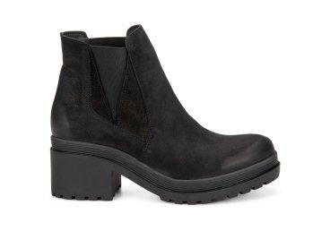 Ботинки челси Estro чёрные ER00105840