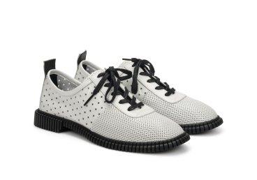 Туфли женские Estro белые ER00107125
