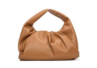 Сумка шоппер Estro коричневая ER00106579