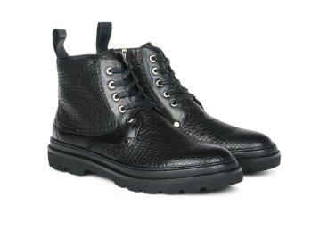 Ботинки мужские estro чёрные ER00105422