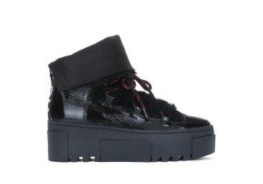 Ботинки демисезонные VIC MATIE чёрные ER00103575