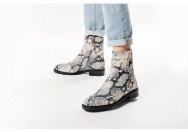 Ботинки женские демисезонные Estro ER00107966