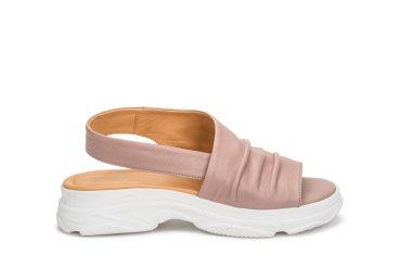 Сандали женские Estro розовые ER00107398