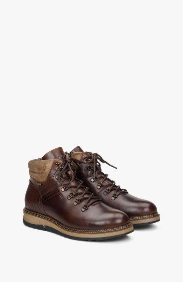 Ботинки зимние Estro er00105993