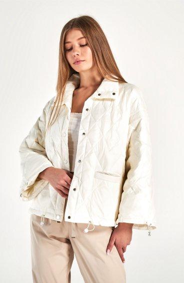 Куртка демісезонна пухова Estro ER00110150
