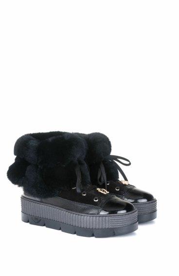 Ботинки зимние MARZETTI ER00103672