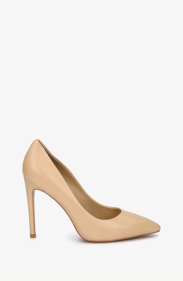Туфлі бежеві Estro ER00108198