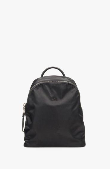 Рюкзак жіночий чорний Estro ER00108376