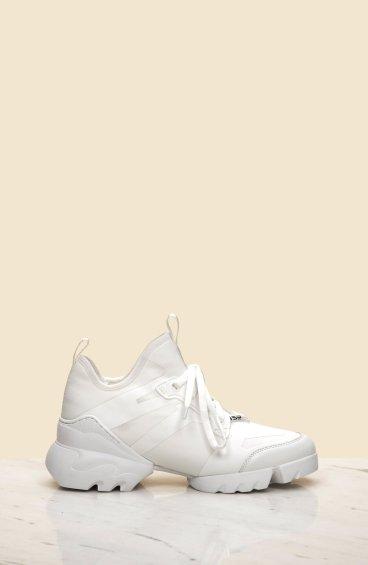 Кроссовки белые ES8 ER00109077