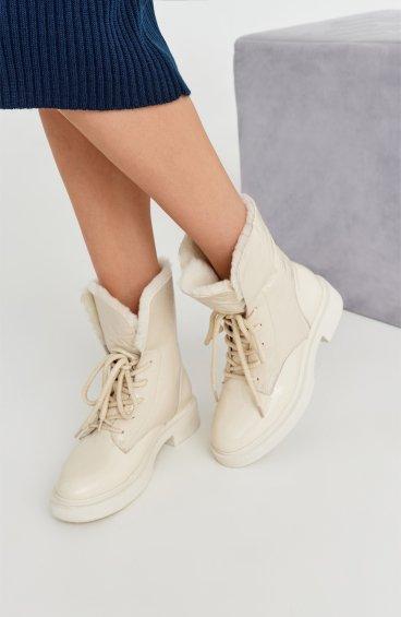 Ботинки зимние Estro ER00108751