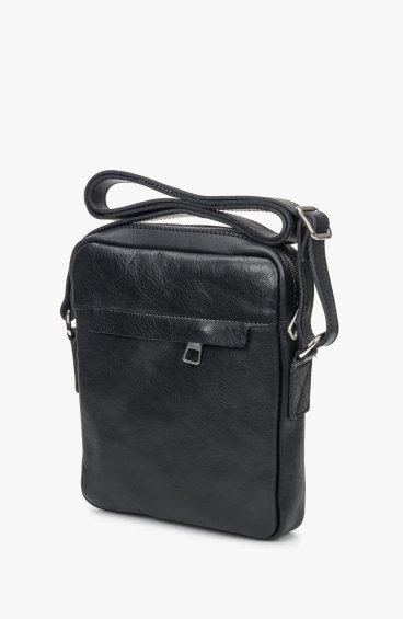 Итальянская кожаная сумка Estro ER00108870