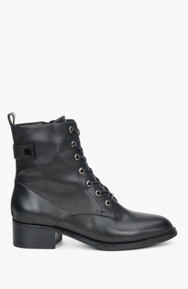 Ботинки демисезонные Estro ER00108395