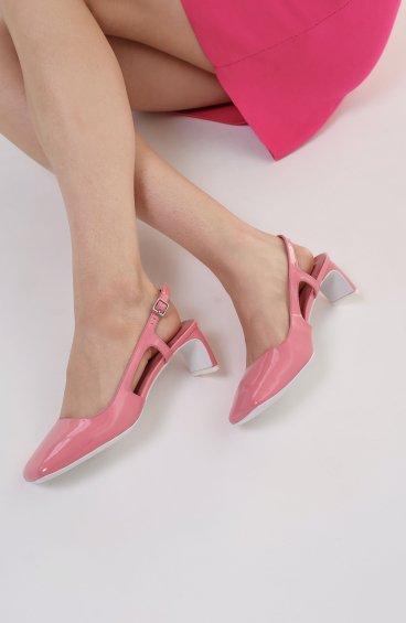 Слінгбеки рожеві Estro ER00109730