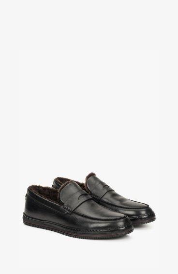 Туфлі утеплені Estro ER00108573