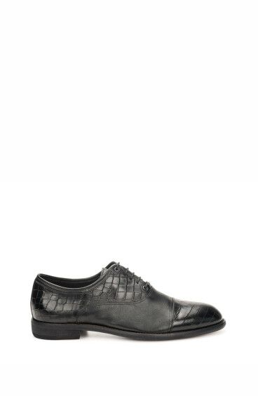 Туфли черные Estro ER00107560