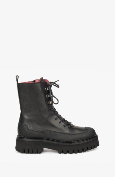 Ботинки демисезонные Bronx ER00108545