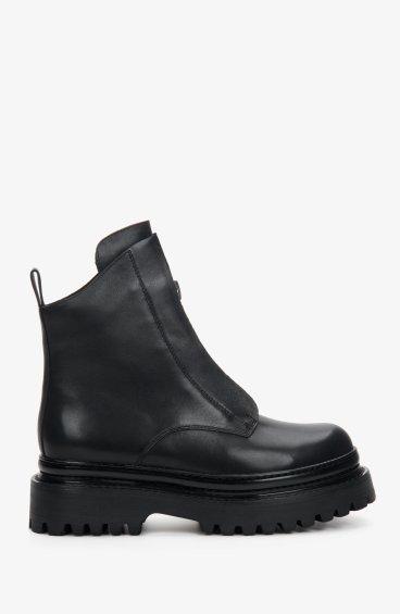 Ботинки демисезонные Estro ER00110166