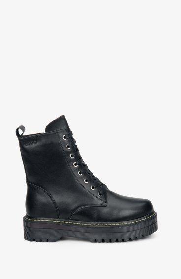 Ботинки зимние Estro ER00108662