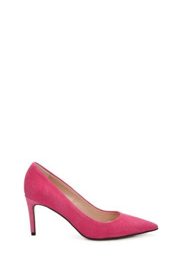 Туфлі жіночі estro фуксія ER00107618