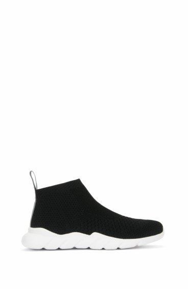 Кроссовки чёрные Estro ER00102762