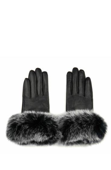 Перчатки кожаные Estro ER00106100